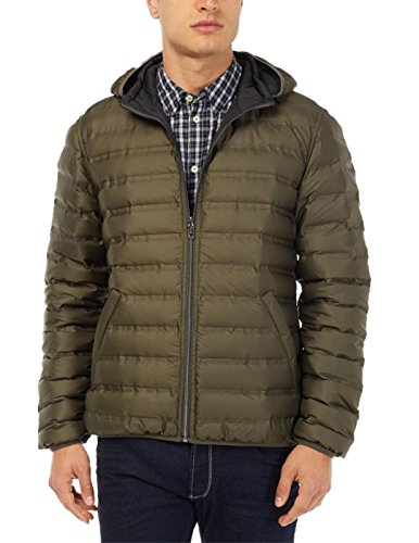 Gas PC0048 Daunenjacke Man Verde 50
