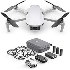 Drones de fotografía