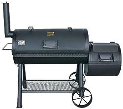 Grill'n Smoke Big Boy BBQ-Smoker