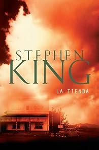 La tienda par Stephen King