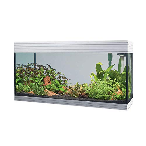 Askoll Aa350052 Pure Aquarium Kit LED, XL, Weiß