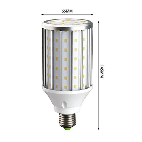 Martll LED Ampoule de Maïs