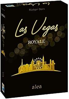 Las Vegas Royale ベガス ロイヤル ボードゲーム 豪華版 (並行輸入品)