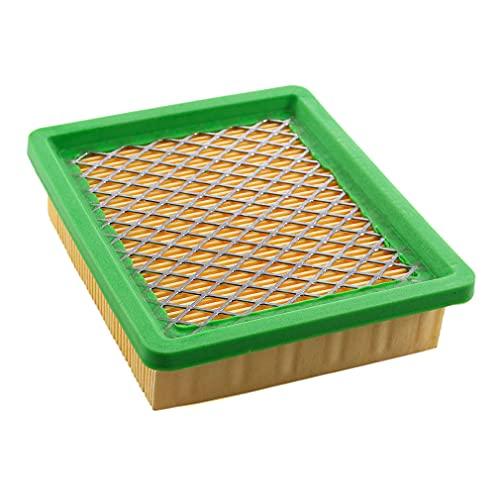 AISEN Luftfilter für Fuxtec FX-RM 5.5, 5.0, FX-RM1855, FX-RM1860, FX-RM2055, FX-RM2060, FX-RM2060PRO, FX-RM2060S, FX-RM20SA60 Rasenmäher