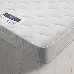 MEMORY FOAM : The comfort layer gently hugs to you to sleep, whilst moulding to the contours of your body for perfect pressure relief TAILORED SUPPORT : The Mirapocket layer uses 1000 pocket springs to individually respond to movement and deliver ind...