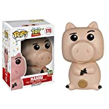 Funko Pop Animation : Toy Story - Hamm 3.75inch Vinyl Gift for Anime Fans SuperCollection...
