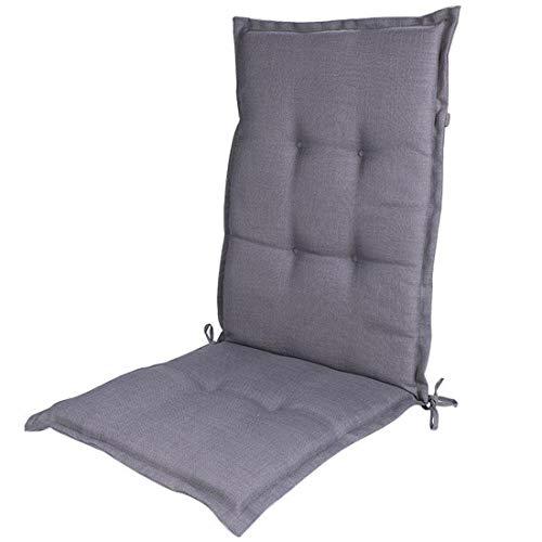 Four Seasons Universal Piece Cushion Moderno Simple Sala De Estar Cojín 5 Cm De Espesor,Gray-120 * 50 * 5cm