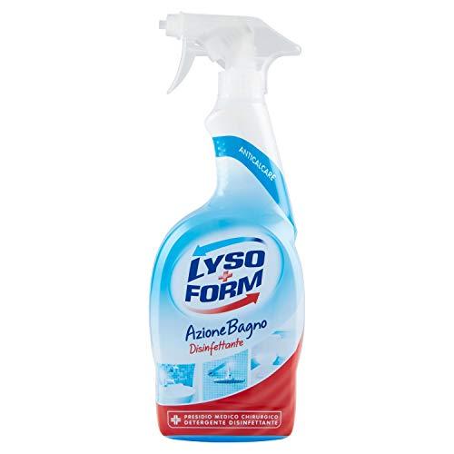 Lysoform Azione Bagno Spray, 750ml
