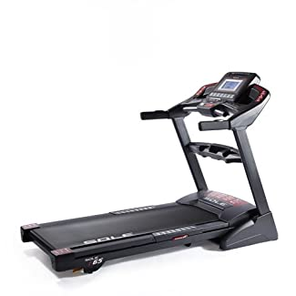 Sole F65 Exercise Treadmill 2017