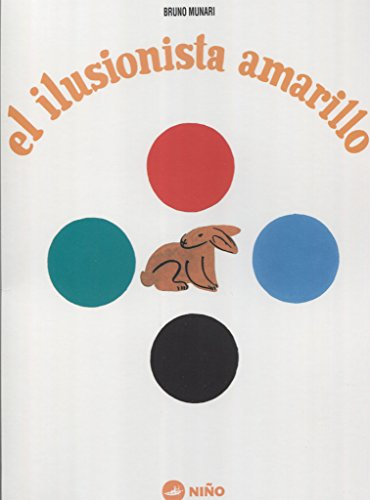 El ilusionista amarillo (Bruno Munari Serie 1945)
