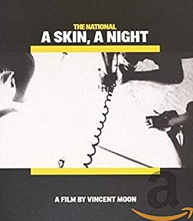 A Skin, A Night DVD + Virginia CD EP by National (B00166QJKC) | Amazon price tracker / tracking, Amazon price history charts, Amazon price watches, Amazon price drop alerts