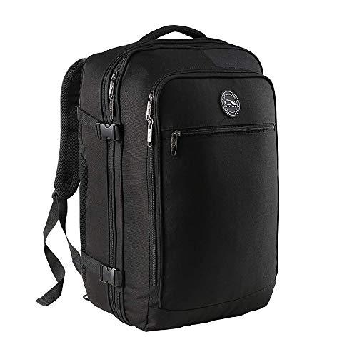 CX Luggage - Equipaje Cabina Expandible 55 x 40 x
