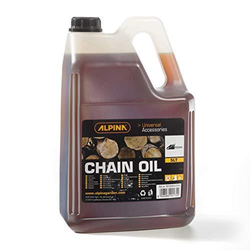 Alpina 7810003-01A - Olio per catena