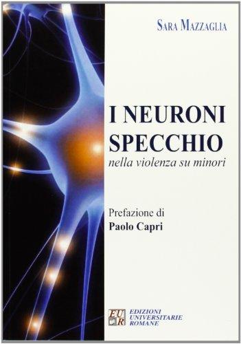 I neuroni specchio nella violenza su minori