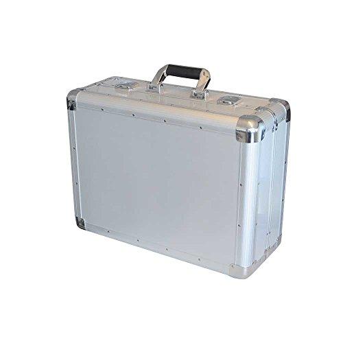Sport-Betreuerkoffer von Medicalcorner24® Alu Koffer Erste-Hilfe Medizinkoffer Trainerkoffer 50x20x37cm