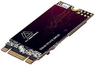 KINGSHARK SSD M.2 2242 240GB Internal Ngff SSD 42MM SATA III 6Gb / s Disco Duro de Alto Rendimiento (240GB, M.2 2242)
