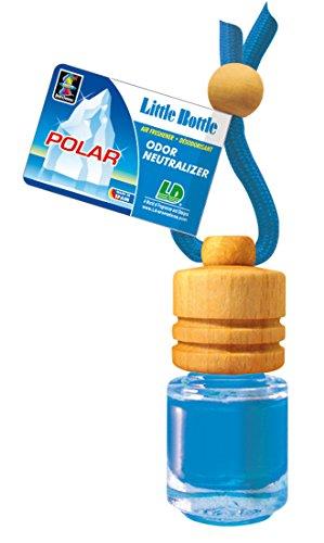 Duftflakon Little Bottle Car Parfume Odor Neutraliser Polar - Luftneutralisierer . Ein schöner frischer Duft.Grundpreis pro 10 ml: 6,65 Euro
