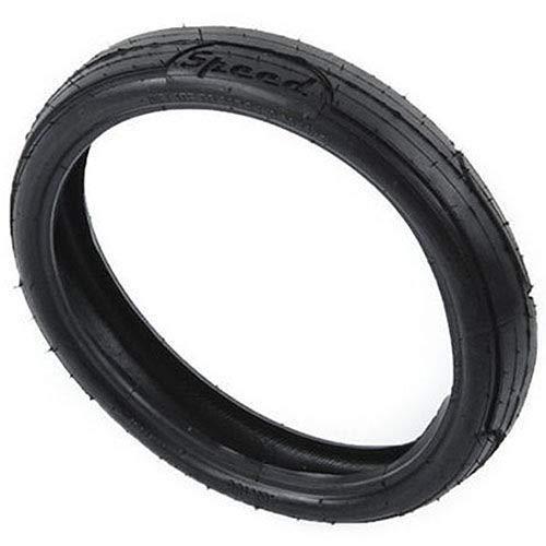 Pneumatico   Copertura in gomma 60x230 mm   2-1/3 x 9 pollici   per ruota pneumatica per carrozzine, passeggini, sedie a rotelle