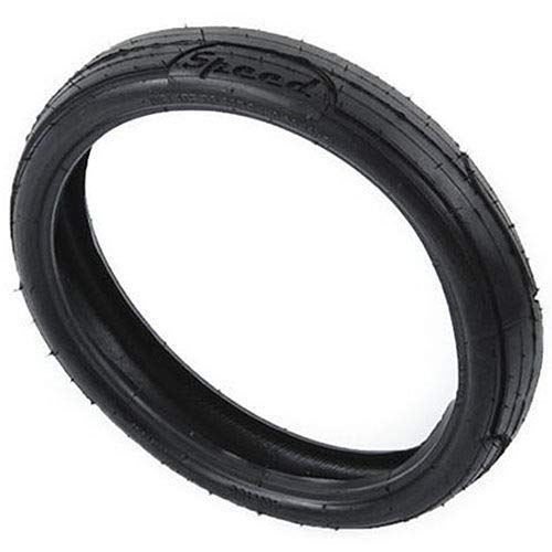 Neumático | Cubierta de caucho 60x230 mm | 2-1/3 x 95 pulga