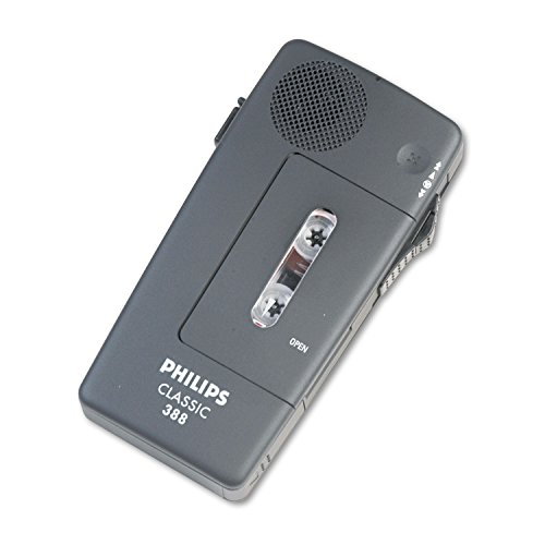 Philips Classic Pocket Memo 388/LFH388