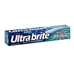 Product of Ultra brite Pack of 2