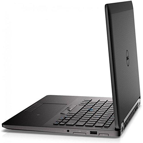 14-inch Dell Latitude 7000 FHD Core-i7 6600U E7470 Ultrabook
