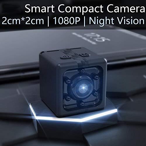 ZTKBG Intelligente compacte camera hot baby-monitor als videorecorder telefoon Camara WiFi Con Bateria