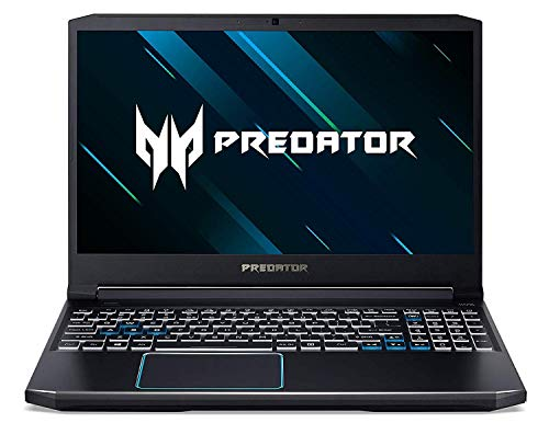 comparateur Ordinateur portable de jeu Acer Predator Helios 300 PH315-52-54FD 15,6 pouces Full HD (Intel Core i5, 8 Go de RAM, 1 To de disque dur, GTX1660Ti 6 Go, Windows 10)