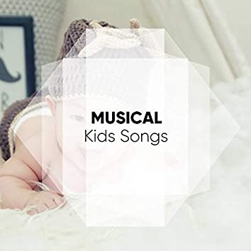 # 1 Album: Musical Kids Songs