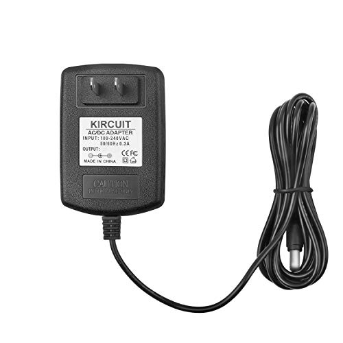 AC Adapter for Craig CHT935BT Jukebox Bluetooth Speaker System Power Supply Cord