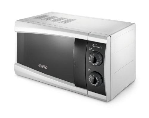 De'Longhi MW200.1 W forno a microonde con grill 20 litri