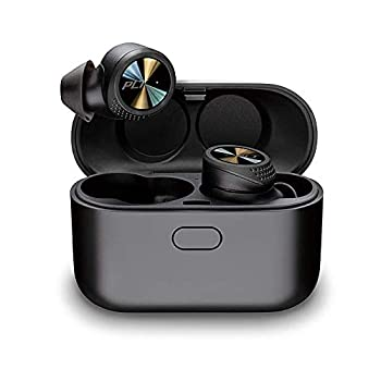 Plantronics BackBeat PRO 5100 True Wireless In-Ear Headphones - Black  Renewed