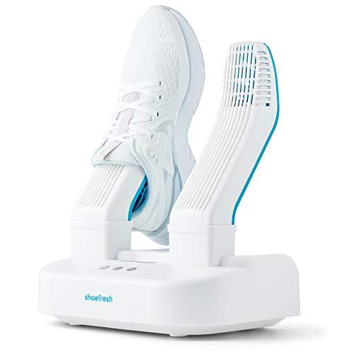 Shoefresh Secador des Botas | La solución para Calzado húmedo o que huele | Secador Botas esqui | Secador eléctrico | Secadora electrica | Secador de Zapatos | Secador de Calzado