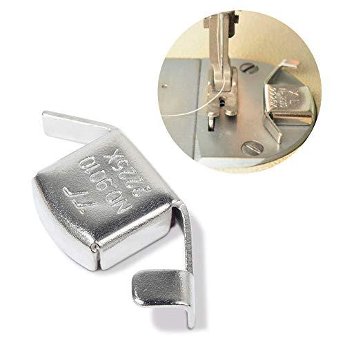 Gshy Guías de costura Máquina de coser con imán 3 piezas Herramienta magnética Manómetro Manómetros Máquinas de coser Manualidades DIY
