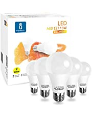 NL - Aigostar LED lamp A5 A60 BOX