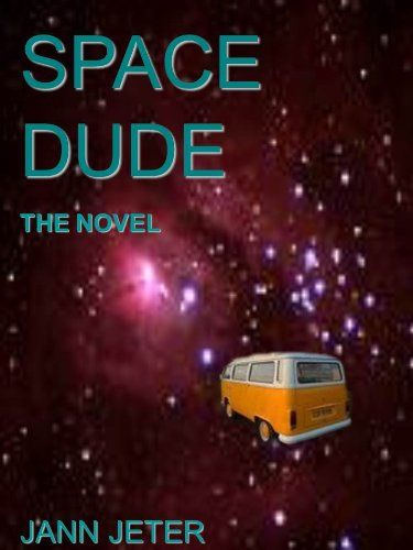 Space Dude - The Novel