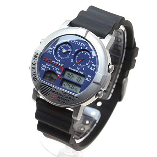 [シチズン]CITIZEN アナデジテンプ CITIZEN ANA-DIGI TEMP 特定店取扱いモデル 腕時計 メンズ レディース JG0070-20L