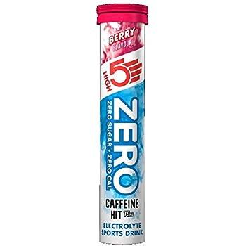 Alta 5 Zero Sport Beber Pestañas-cítricos Hydration-Paquete de 2