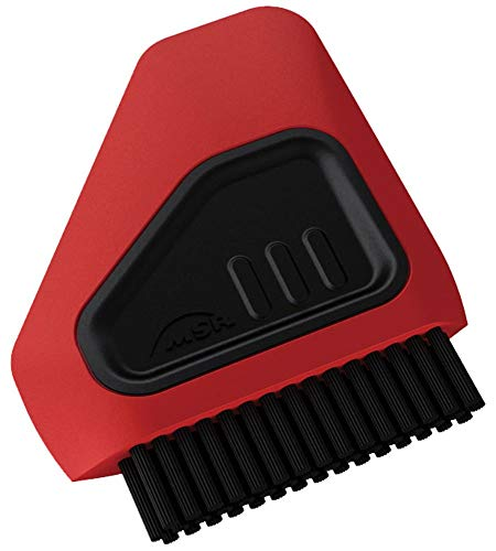 Msr Alpine Dish Brush/Scraper (Japan Import)