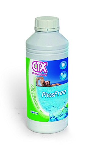 ALGICONTROL Eliminador de fosfatos PHOSFREE
