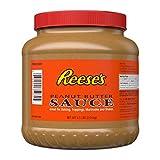 Reese's Peanut Butter Sauce, 4.5 Lb