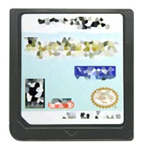 TYLJ MYBHD DS Tarjeta de Juego con Tarjeta de Consola de Juegos Nintendo DS 3DS 2DS Versión Inglesa (Color : Harvest Moon USA)