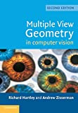 Multiple View Geometry in Computer Vision - Richard Hartley