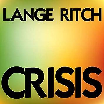 Crisis (feat. Rwina-B)