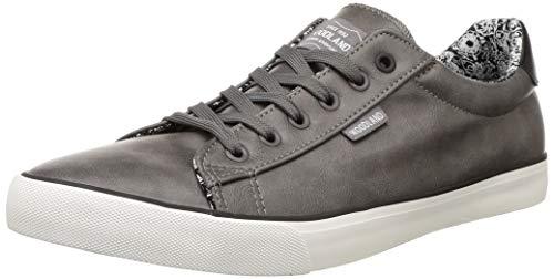 Woodland Dgrey Sneakers - 8 UK (42 EU) (9 US) (GC 3158418C_Dgrey)