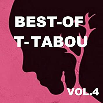Best-of t-tabou (VOL. 4)
