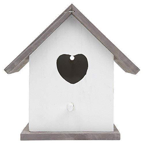 garden mile Verschiedene Neuheit Garten Vogel Häuser detaillierte Predator sicher Vogel Schachteln Box Teekanne Kessel VW Wohnmobil und mehr für kleine Vögel Garten Verzierungen