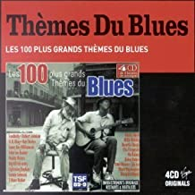 Les 100 + Grands Themes Blues
