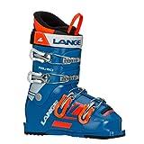LANGE RSJ 60 Botas de Esquí, Niños, Azul (Power), 19.5