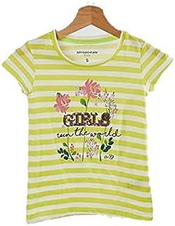 Aeropostale Kids Ar90512018S21 Knit Top